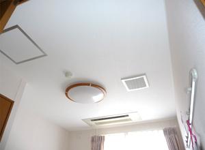 2階 居室